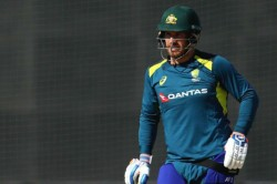 Aaron Finch Happy Demote Himself Australian World Cup Batting Order