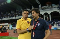 Isl Finally Spanish Revolution Indian Super League