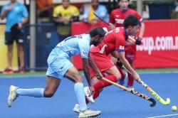India Beat Japan 2 0 Azlan Shah Cup Opener