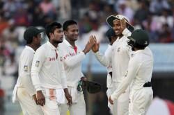 Bangladesh Cricketers Escape Christchurch Mosque Shooting