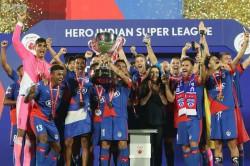 Indian Super League Final Live Score Bengaluru Fc Vs Fc Goa
