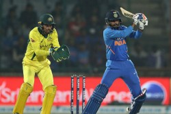 India Vs Australia 5th Odi Live Cricket Score Delhi