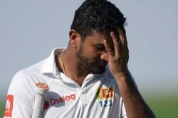 Sri Lanka S Test Captain Dimuth Karunaratne Arrested For Drunk Driving