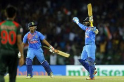 Dinesh Karthik Relives His Knock The Nidahas Final