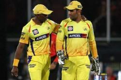 Ipl 2019 Bravo Watson Shine Csk Beat Delhi Capitals By 6 Wickets
