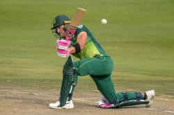 Du Plessis Shines As South Africa Beat Sri Lanka Eight Wickets In First Odi
