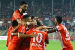 Isl 2019 Fc Goa Can Finish With Flourish