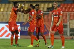 Isl Fcpc 2 Mcfc 1 Pune Have Last Laugh In The Maharashtra Derby