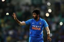 India Vs Australia Jasprit Bumrah Eyes Change Fortunes Milestone Odi
