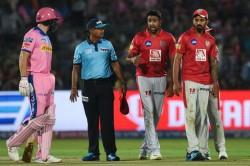 Ravichandran Ashwin S Mankad On Jos Buttler Not In Spirit Of Game Says Mcc