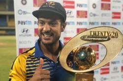 Syed Mushtaq Ali Trophy 2019 Final Maharashtra Vs Karnataka