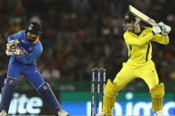 India Vs Australia 4th Odi Live Cricket Score Mohali