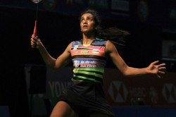 Pv Sindhu Beat Mia Blichfeldt To Reach India Open Semi Final