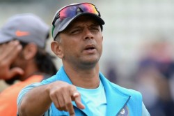 Rahul Dravid Weighs In On R Ashwin Jos Buttler Mankad Incident