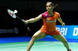 All England Championships Saina Nehwal Kidambi Srikanth Enter Second Round
