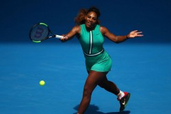 Serena Williams Downs Victoria Azarenka Reach Indian Wells Second Round