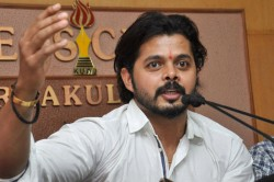 Supreme Court Asked The Bcci To Reconsider Its Order Of Life Ban On S Sreesanth