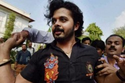Paes Won Grand Slams At 42 I Can At Least Still Play Some Ccricket Sreesanth