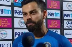 Virat Kohli Reveals How Ipl 2019 Will Influence India S World Cup Selection