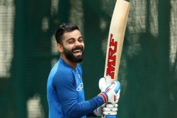 India Vs Australia Kohli Joins Michael Bevan Elite List After Ranchi Ton