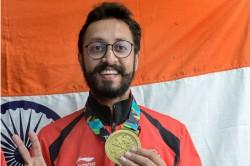 Hobby Shooter Abhishek Verma Bags Tokyo Olympics Quota Berth