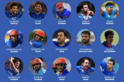Hamid Hassan Included In Afghanistan Squad For Wc