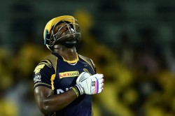 Hungry To Smash Sixes In World Cup Andre Russell