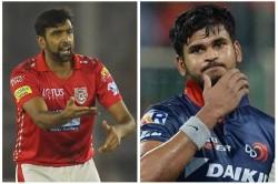 Ipl 2019 Match 13 King Xi Punjab Vs Delhi Capitals Probable Xis