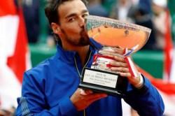 Fabio Fognini Wins Maiden Masters Title