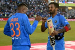 Hardik Pandya Kl Rahul Fined Rs 20 Lakh Each By Bcci For Inappropriate Remarks
