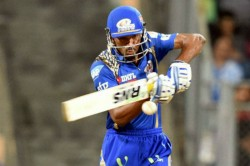 Dhoni Liked My Version Of Helicopter Shot Pandya