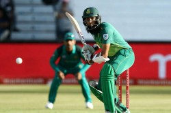 World Cup Out Of Form Hashim Amla Makes 15 Man South Africa Squad