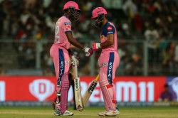 Kolkata Vs Rajasthan 43rd Match Live Cricket Score