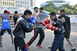 Pooja Rani Assured Of A Medal As India Get Six First Round Boxing Championship
