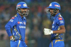 Hardik Pandya Has Become A Better Cricketer After Koffee Controversy Says Krunal