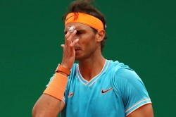 Nadal I Probably Played One Of The Worst Matches On Clay In 14 Years