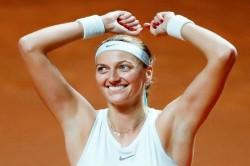 Petra Kvitova Usurps Simona Halep Snatches World No 2 Spot