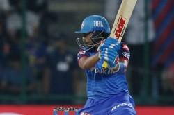 Delhi Vs Punjab 37th Match Live Cricket Score
