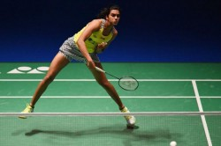 Asian Badminton Championships Sindhu Saina Bow Out In Quarters