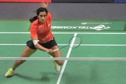 Sindhu Sameer Seal Quarterfinal Spots At Badminton Asia Cha