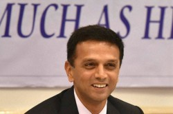 India Going To Left Icc World Cop Rahul Dravid