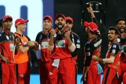 Bangalore Vs Punjab 42nd Match Live Cricket Score