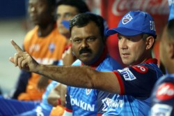 Ipl Ricky Ponting Reveals Reason Behind Delhi Capitals Rise This Season