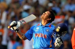 Wishes Pour In For Sachin Tendulkar On His Birthday