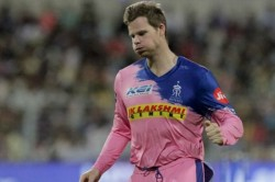 Steve Smith To Leave Ipl 2019 After Rcb Game