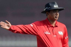Sundaram Ravi Among Officials For World Cup