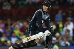 Uncapped Blundell Named In Experienced New Zealand World Cup Squad