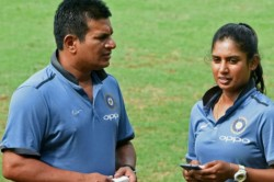 Former Indian Women S Cricket Team Coach Tushar Arothe Arrested For Ipl Betting
