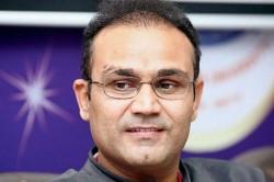 Sourav Ganguly Ms Dhoni Or Virat Kohli Sehwag Picks Better Captain