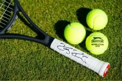 Wimbledon Prize Money Rises 11 8 Percent